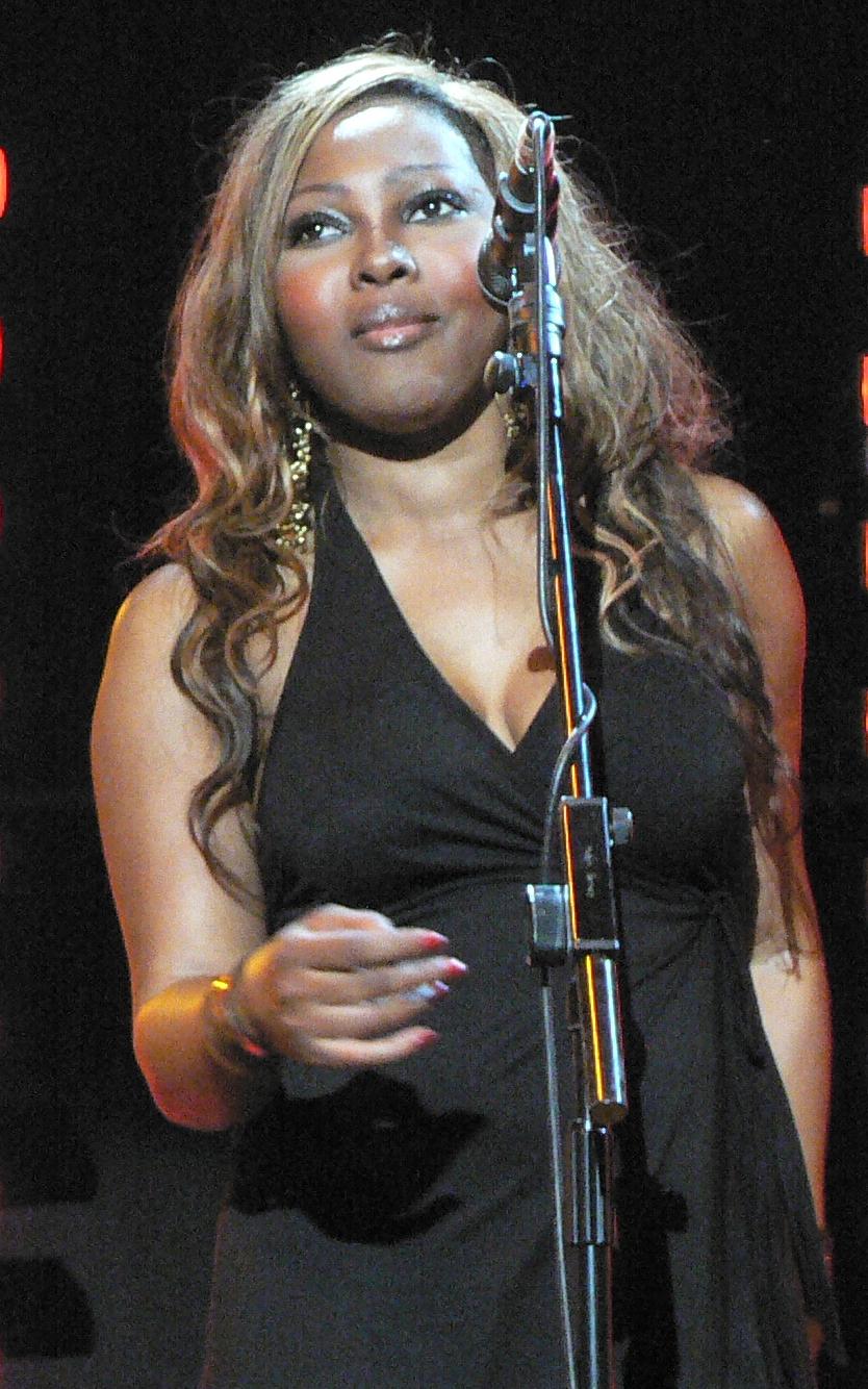 Roxy Music - Musicians... Michelle Williams