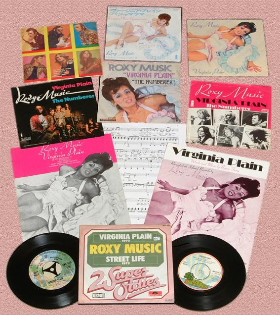 Roxy Music – Virginia Plain Lyrics | Genius Lyrics